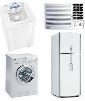 conserto de maquina de lavar - Serviços Elétricos e Hidráulicos Sr Carlos Faz Quase Tudo - 21-99341-6836