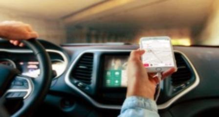 uber - Rio assusta motoristas de aplicativos todos os dias.