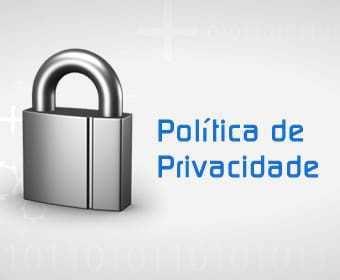 Politica de Privacidade - Politica de Privacidade - Portal PropagandaNet Brasil