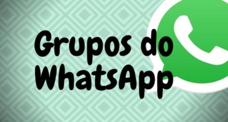 Grupo de Whatsapp da minha cidade