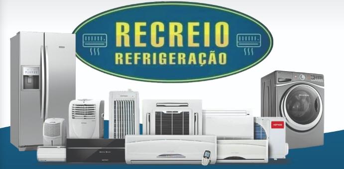 imagem padrao recreio refrigeracao - Instalação de Ar Condicionado no Recreio dos Bandeirantes - Recreio Refrigeração.