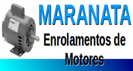 logo maratanata motores1 - Enrolamento e manutenção de motores no Rio - Maranata Enrolamento de Motores